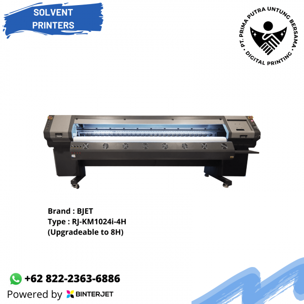 harga printer ecosolvent